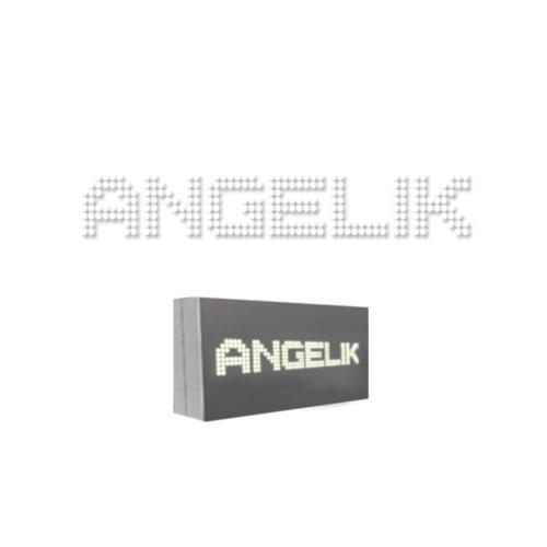 Angelik Nightclub - Logo