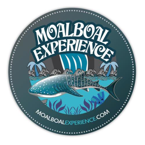 Moalboal Experiences In Vanuatu - Logo