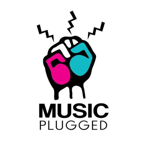 Music Plugged - Logo