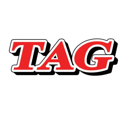 London's TAG Magazine - Logo